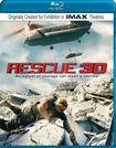 Rescue [3d] [blu-ray] (blu-ray 3d) 6847076