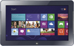 Samsung - ATIV Smart PC 500T Tablet with 64GB Memory - Ice Blue