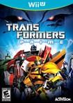 TRANSFORMERS PRIME - Nintendo Wii U