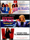 Big Business/Straight Talk/V.I. Warshawski [2 Discs] (DVD)