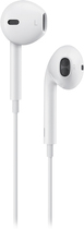 Apple® - EarPods™ with Remote and Mic - White