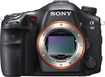 Sony - Alpha a99 DSLR Camera (Body Only) - Black