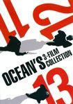 Ocean's 3 Film Collection [2 Discs] (dvd) 6865114
