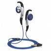 Sennheiser - MX 685 Sports Clip-On Headphones
