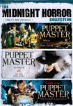 Midnight Horror Collection: Puppet Master, Vol. 2 (dvd) 6865497