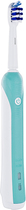 Oral-B - Professional Deep Sweep Electric Toothbrush - Green