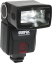 Sunpak - DigiFlash 3000 External Flash - Black