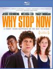 Why Stop Now [blu-ray] 6867608