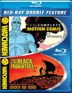 Watchmen: The Complete Motion Comic/tales Of The Black Freighter [blu-ray] 6868024