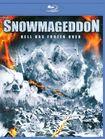 Snowmageddon [blu-ray] 6868449