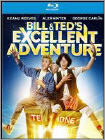 Bill & Ted's Excellent Adventure (Blu-ray Disc) (Eng/Spa) 1989