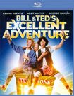 Bill & Ted's Excellent Adventure [blu-ray] 6868458