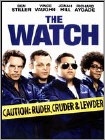 The Watch (DVD) (Eng/Fre/Spa) 2012