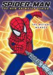 Spider-man The New Animated Series: The Mutant Menace (dvd) 6869294