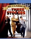 The Three Stooges In 3d [3d] [blu-ray] 6870217