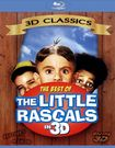 The Little Rascals: Best Of Our Gang [blu-ray] (blu-ray 3d) 6870226