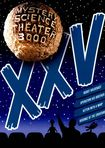 Mystery Science Theater 3000: Xxv [4 Discs] (dvd) 6870253