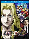 Level E: Complete Series (4 Disc) (w/dvd) (blu-ray Disc) 6870262