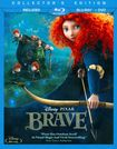 Brave [collector's Edition] [3 Discs] [blu-ray/dvd] 6870456