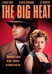 The Big Heat (dvd) 6874082