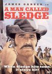 A Man Called Sledge (dvd) 6874304