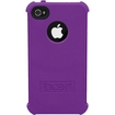 Trident - Perseus Case for iPhone 4/4S -AMS COMPATIBLE - Purple
