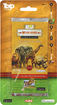 Nukotoys - Animal Planet: Wildlands Trading Cards (7-Count)