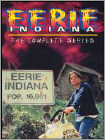 Eerie Indiana: The Complete Series (Remastered) (DVD) (Eng)