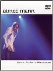 Live At St Ann'S Warehouse (2 Disc) - DVD - (2 Disc) (Bonus CD)