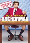 Anchorman: The Legend Of Ron Burgundy [p & s] [unrated, Uncut & Uncalled For!] (dvd) 6880155