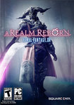 Final Fantasy XIV: A Realm Reborn - Windows