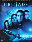 Crusade: The Complete Series [4 Discs] (dvd) 6881813