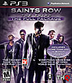 Saints Row: The Third - The Full Package - PlayStation 3