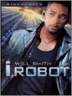 I, Robot (DVD) (Widescreen) (Eng/Fre/Spa) 2004
