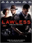 Lawless (DVD) (Eng) 2012