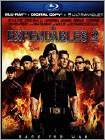 The Expendables 2 (Blu-ray Disc) (Digital Copy) (Eng/Spa) 2012