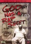 God Has A Rap Sheet (dvd) 6888237