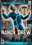 Nancy Drew: The Deadly Device - Mac/Windows