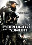 Halo 4: Forward Unto Dawn (dvd) 6892297