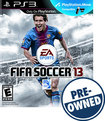 FIFA Soccer 13 — PRE-OWNED - PlayStation 3