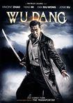 Wu Dang (dvd) 6893569