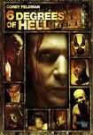 6 Degrees Of Hell (dvd) 6893596