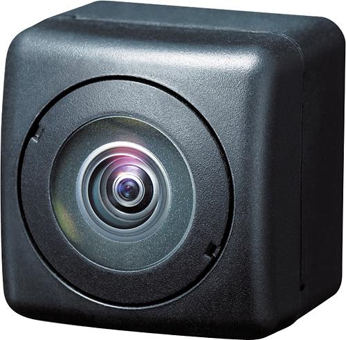 Alpine - Rear-View Camera - Black