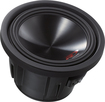"Alpine - Type-R 10"" Dual-Voice-Coil 8-Ohm Subwoofer - Black"