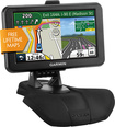 "Garmin - nüvi 50LM - 5"" - Lifetime Map Updates - Portable GPS - Black"