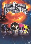 Mighty Morphin Power Rangers: The Movie (dvd) 6895354