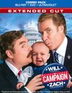 The Campaign [2 Discs] [includes Digital Copy] [ultraviolet] [blu-ray/dvd] 6896044
