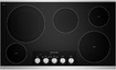 Click here for Kitchenaid - 36 Built-in Electric Cooktop - Stainl... prices