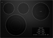 Click here for Kitchenaid - 30 Built-in Electric Cooktop - Black prices