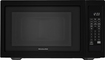 KitchenAid - 1.6 Cu. Ft. Full-Size Microwave - Black